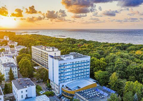 Hotel Lech Kolberg
