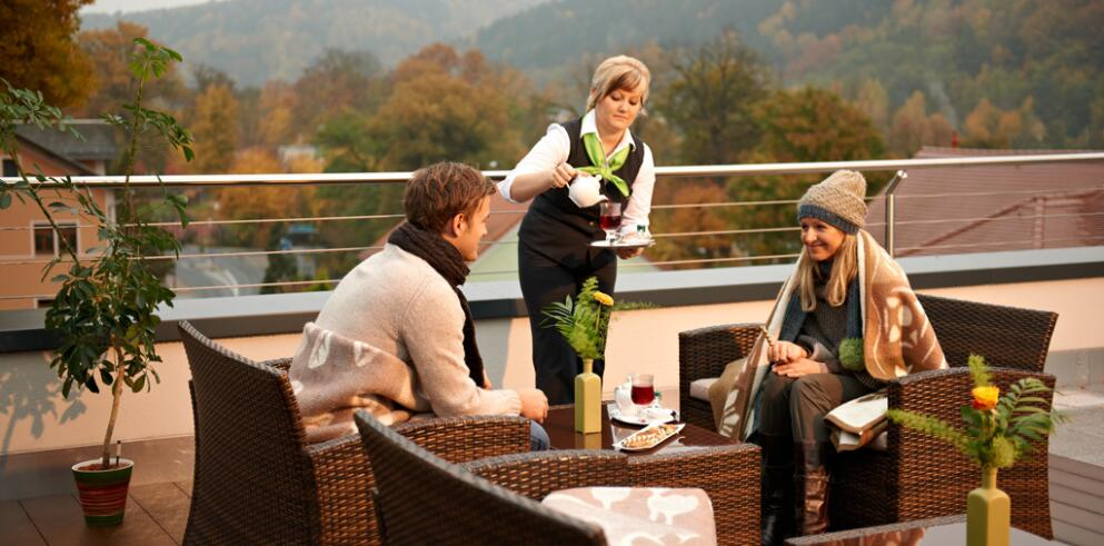 Hotel Lindenhof Bad Schandau 8881