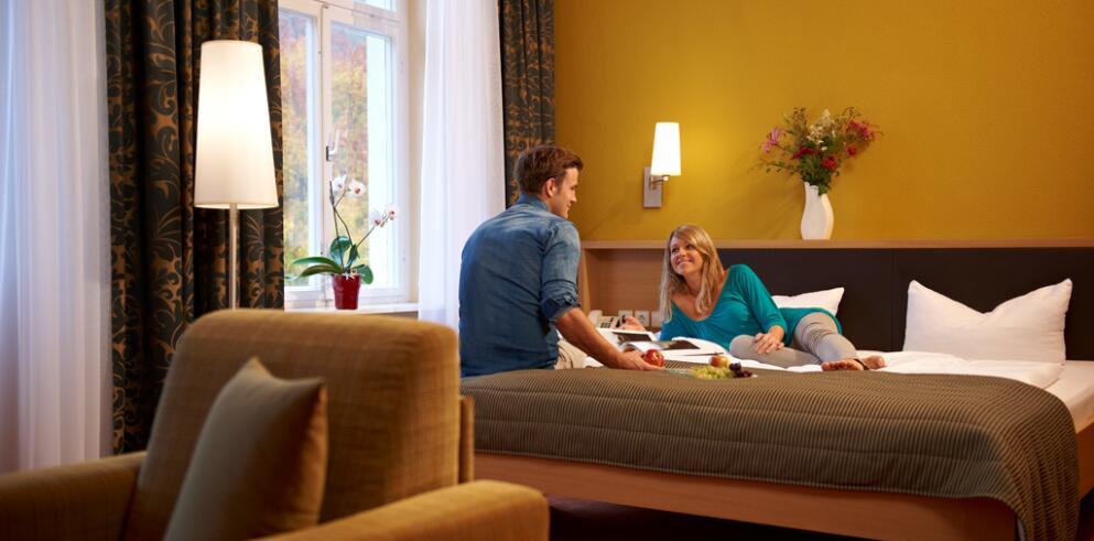 Hotel Lindenhof Bad Schandau 8888