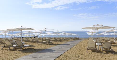 Almar Jesolo Resort & Spa-3