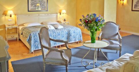 Romantik Hotel Linslerhof 6
