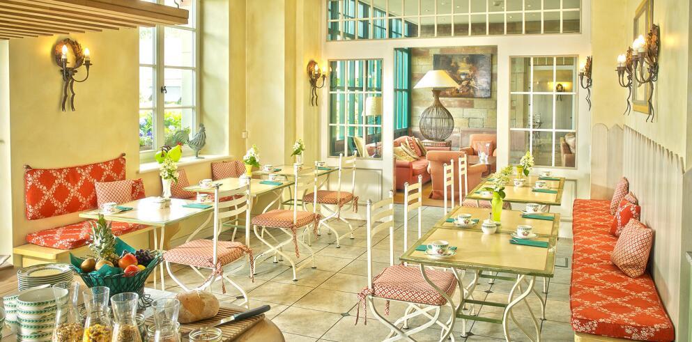 Romantik Hotel Linslerhof 8945