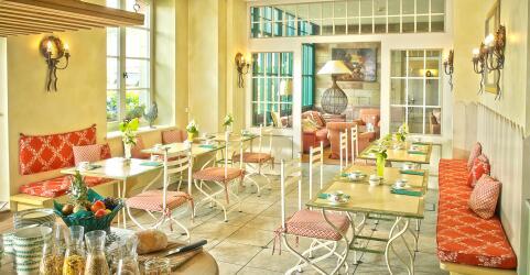 Romantik Hotel Linslerhof 8