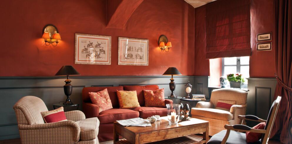 Romantik Hotel Linslerhof 8946