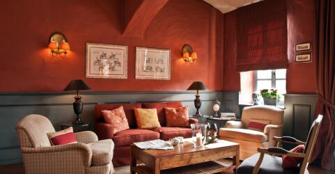Romantik Hotel Linslerhof 3