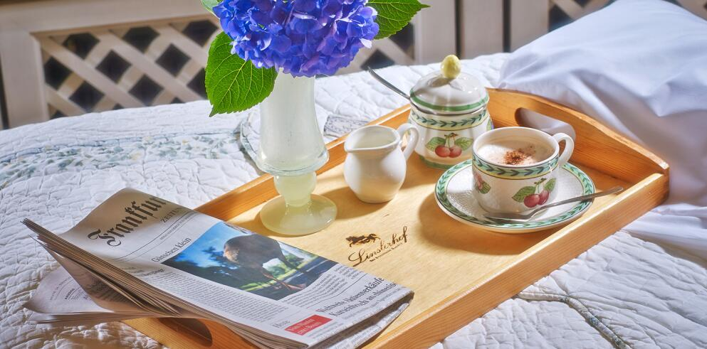 Romantik Hotel Linslerhof 8948