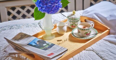 Romantik Hotel Linslerhof 7