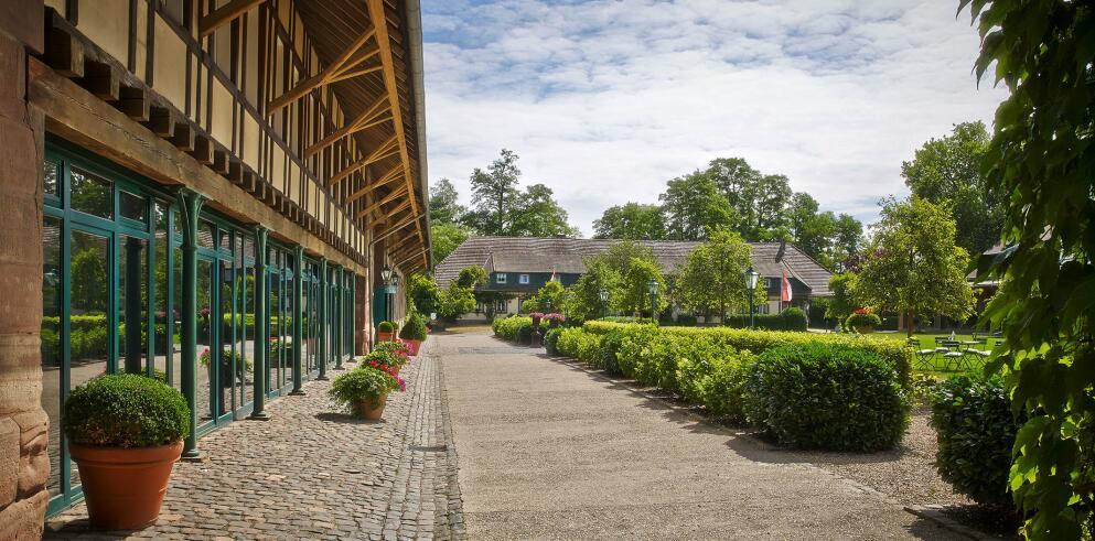 Romantik Hotel Linslerhof 8951