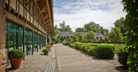 Romantik Hotel Linslerhof 4