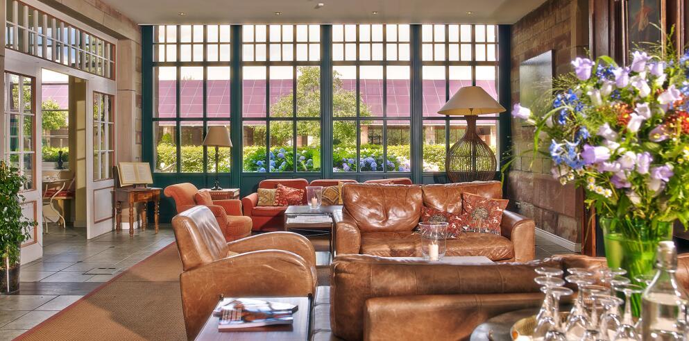 Hotel Linslerhof 8954