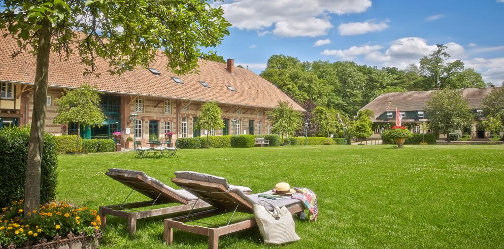 4* Romantik Hotel Linslerhof 8965