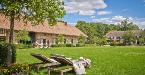 Der Linslerhof – Hotel, Restaurant, Events & Natur