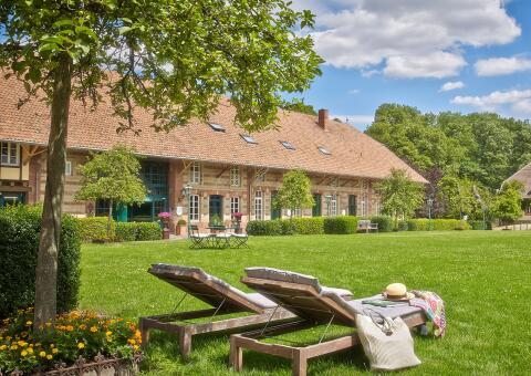 4* Romantik Hotel Linslerhof