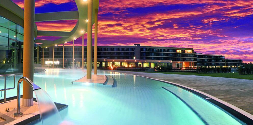 Hotel Wende 8976
