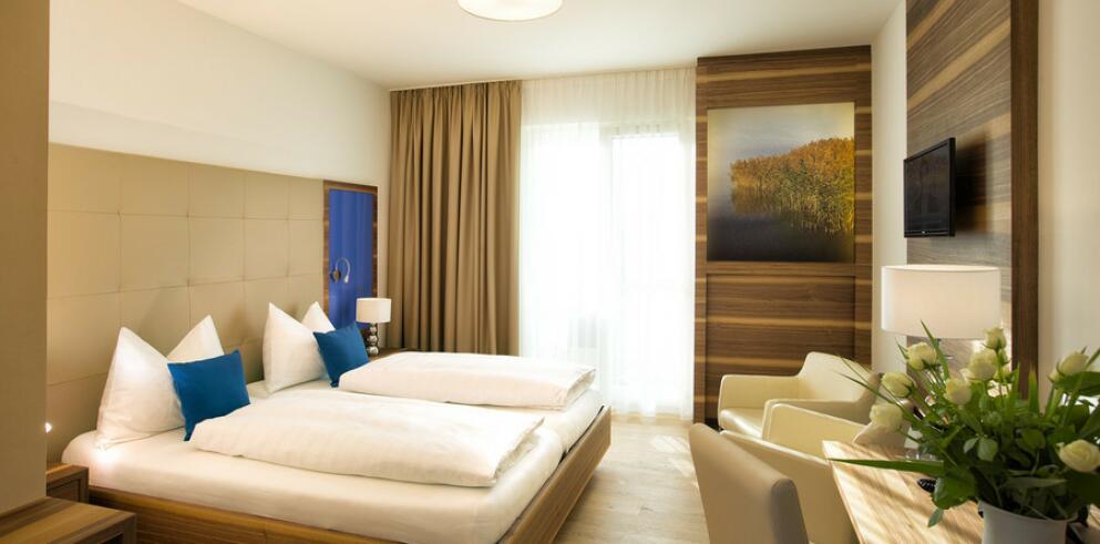 Hotel Wende 8979