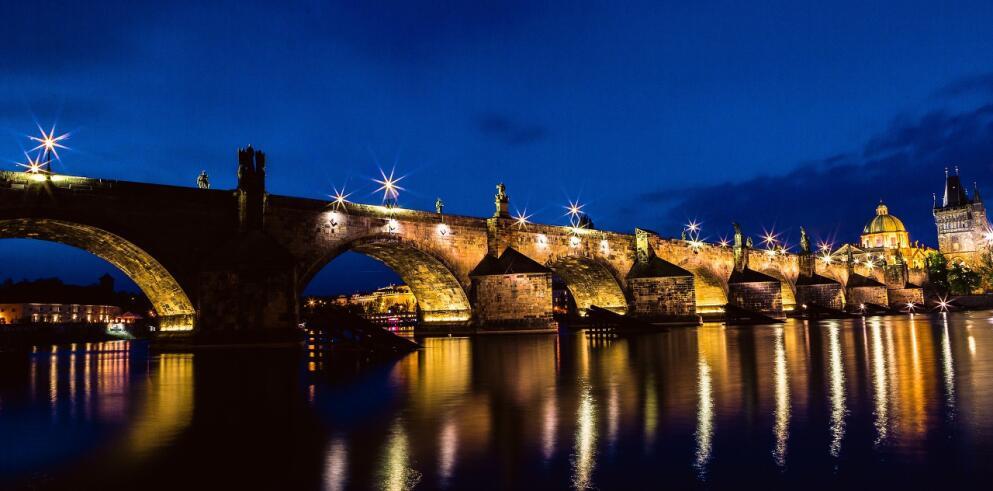 Barceló Praha Five 9030