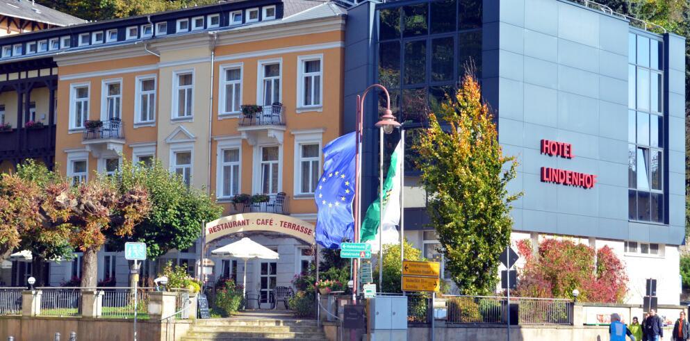 Hotel Lindenhof Bad Schandau 9049
