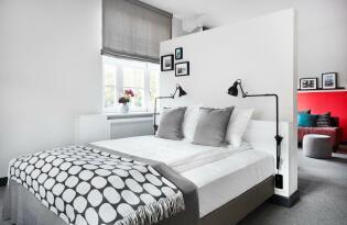 4* Apartment040 in Hamburg
