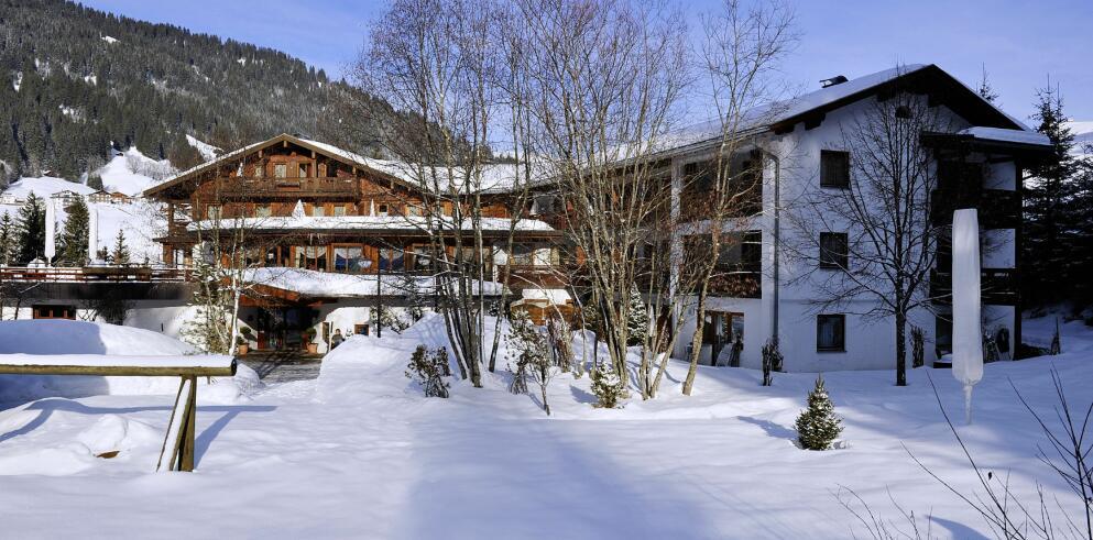 IFA Alpenhof Wildental 9149