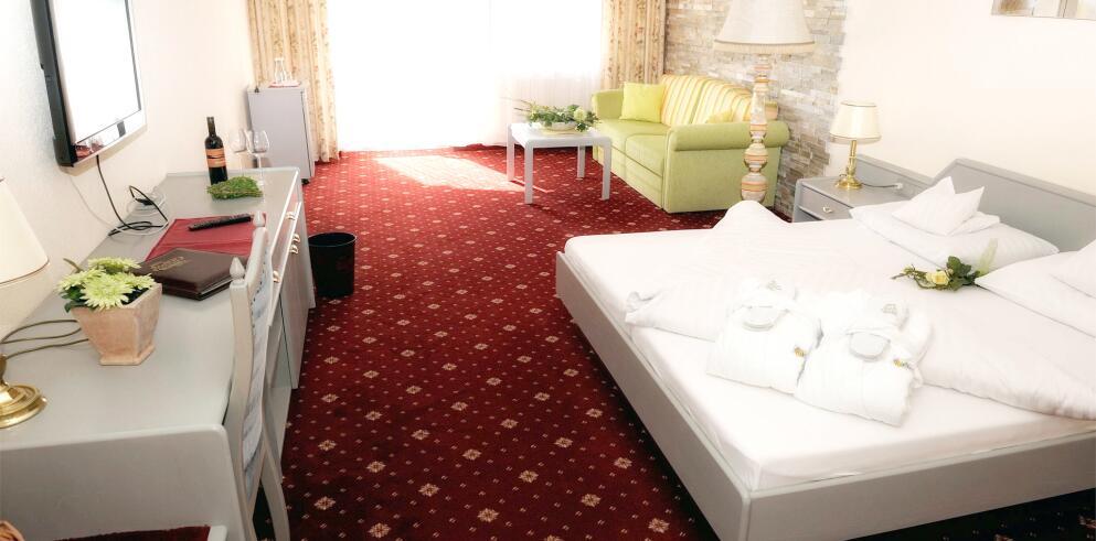 Hotel Sonnalp 9165