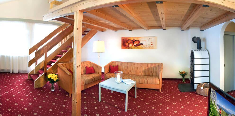 Hotel Sonnalp 9167
