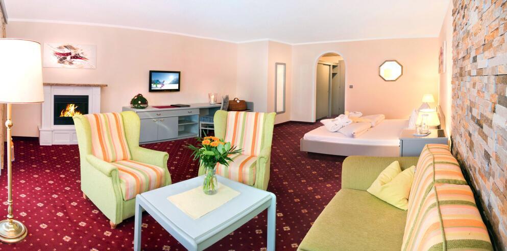 Hotel Sonnalp 9172