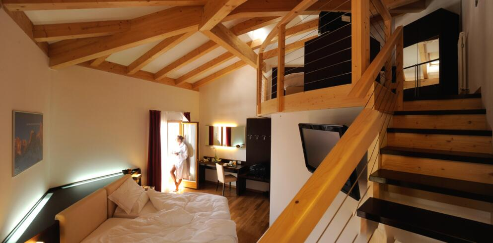 Hotel Montana 9195