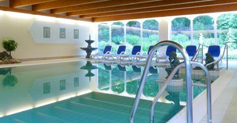 Schlosshotel Ralswiek 6