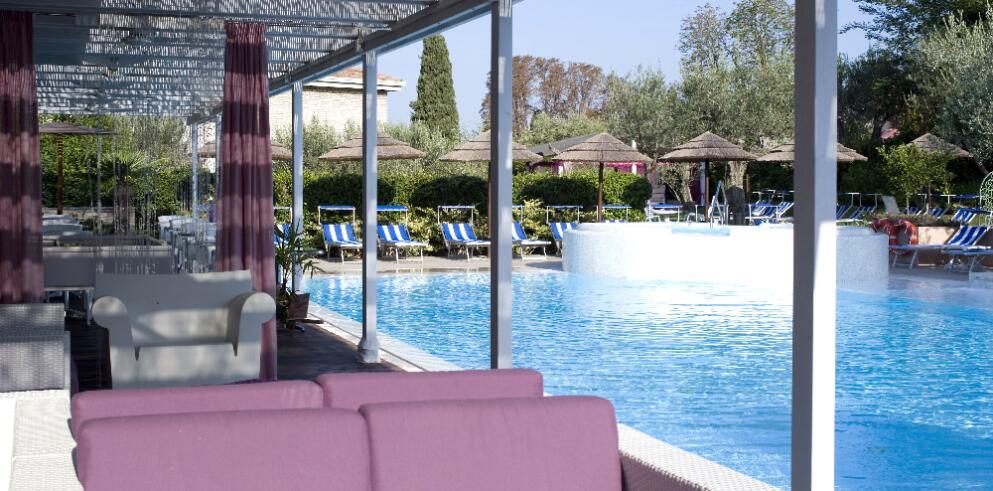 Hotel Olivi 9200