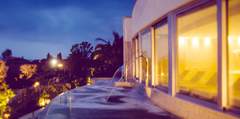 Hotel Olivi 9201