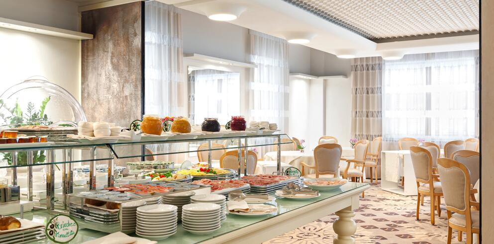 Hotel Olivi 9203