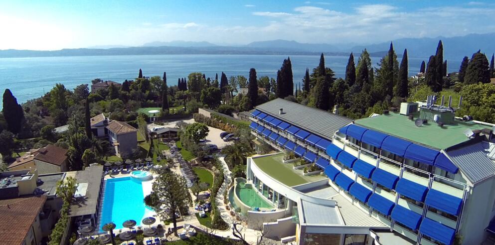 Hotel Olivi 9204
