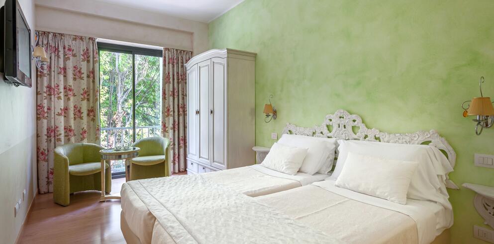 Hotel Olivi 9206