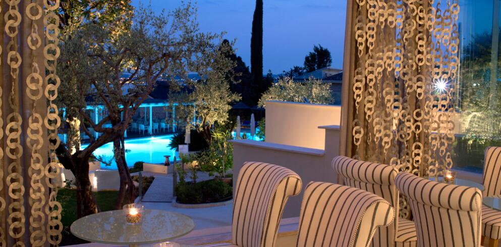 Hotel Olivi 9209
