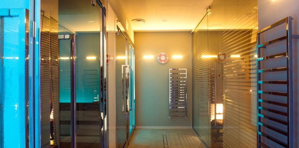 Hotel Olivi 9210