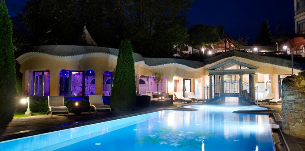 Thermenhotel Sendlhof 9274