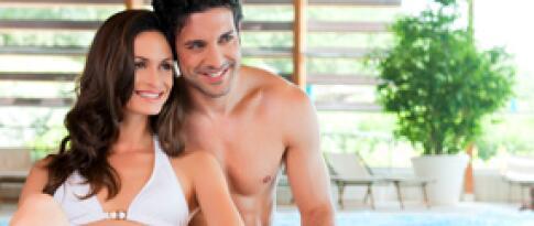 Rasulbad Partneranwendung für zwei Personen