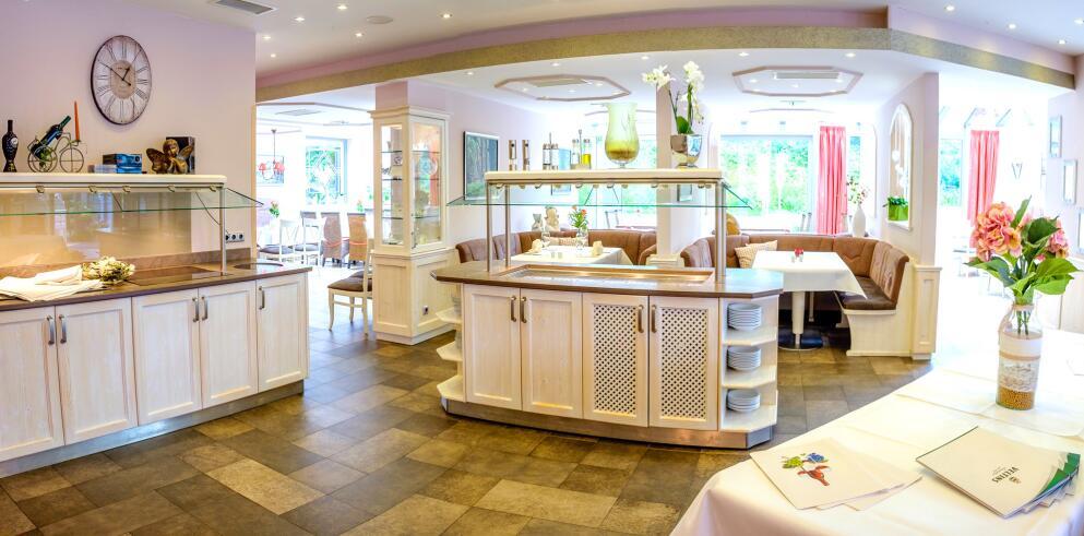 Hotel Restaurant Walpurgishof 9296