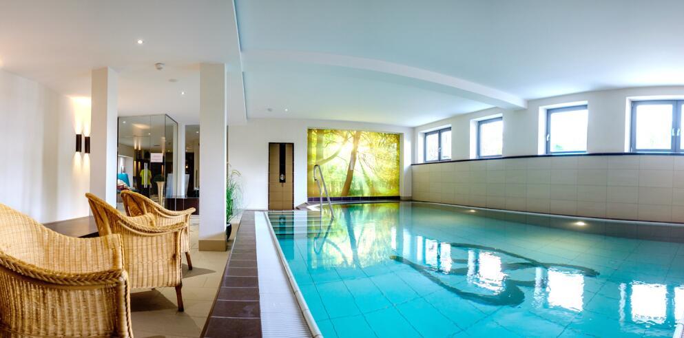 Hotel Restaurant Walpurgishof 9298