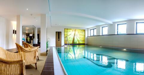 Hotel Restaurant Walpurgishof