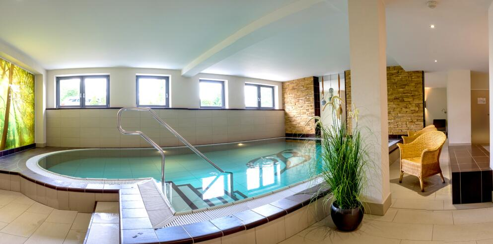 Hotel Restaurant Walpurgishof 9299