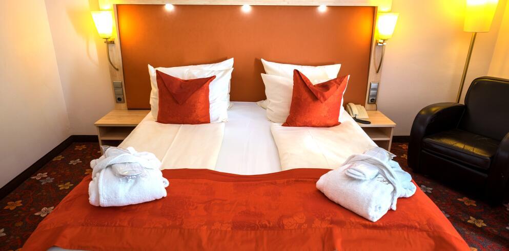 Hotel Restaurant Walpurgishof 9300