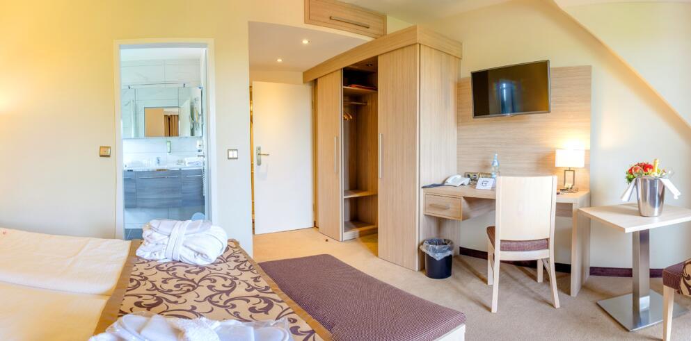 Hotel Restaurant Walpurgishof 9301