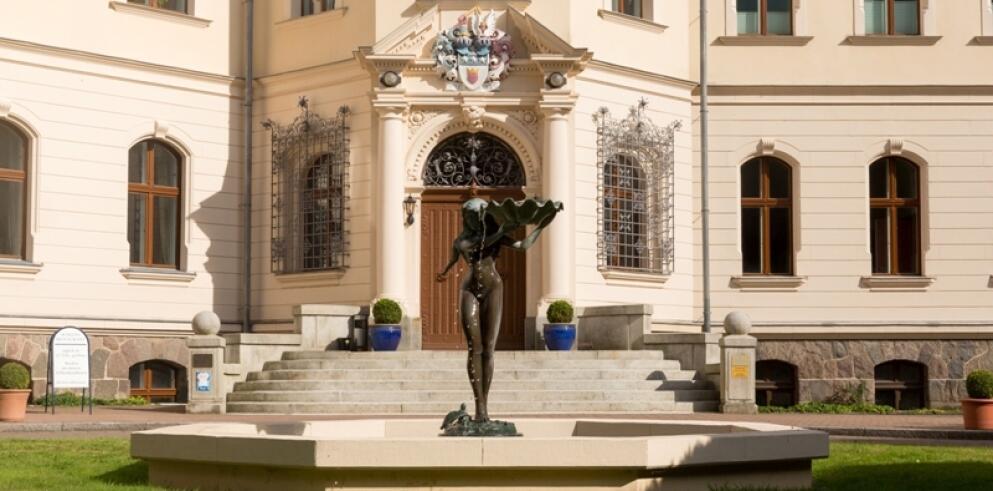 Schlosshotel Ralswiek 9325
