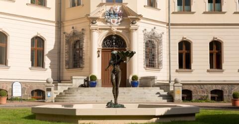 Schlosshotel Ralswiek 7