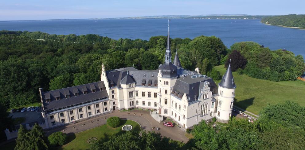 Schlosshotel Ralswiek 9333