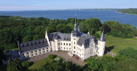 Schlosshotel Ralswiek 0