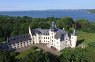 Schlosshotel Ralswiek Rügen