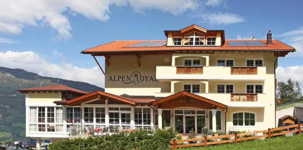 Hotel Alpen-Royal 9337