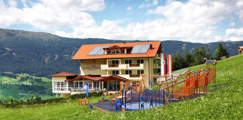 Hotel Alpen-Royal 9346